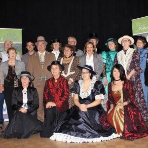 Comité du 150e de Ham-Nord
