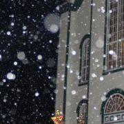 Noël Blanc Du 150e de Ham-Nord