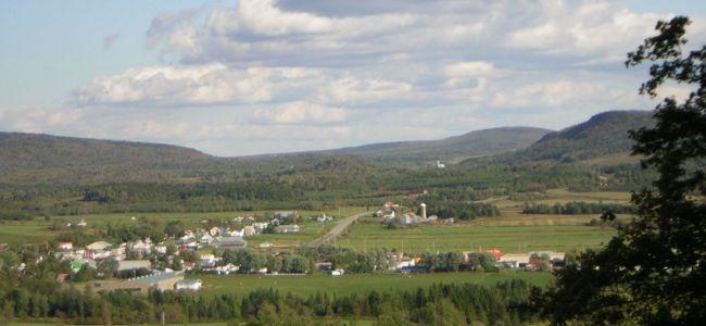 Village de Ham-Nord