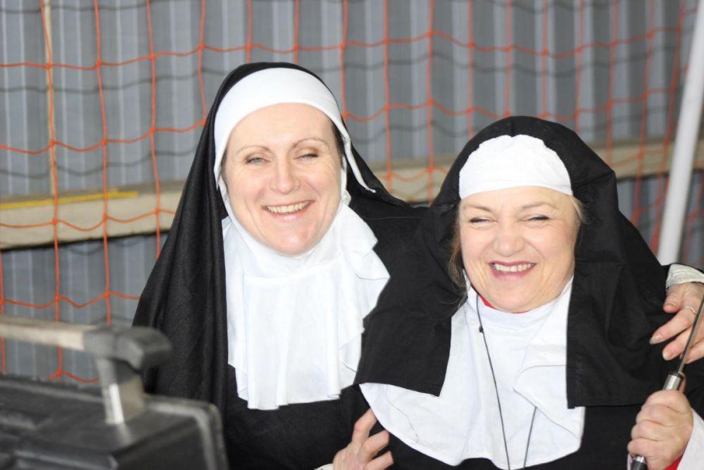 Les Nonnes du 150e de Ham-Nord