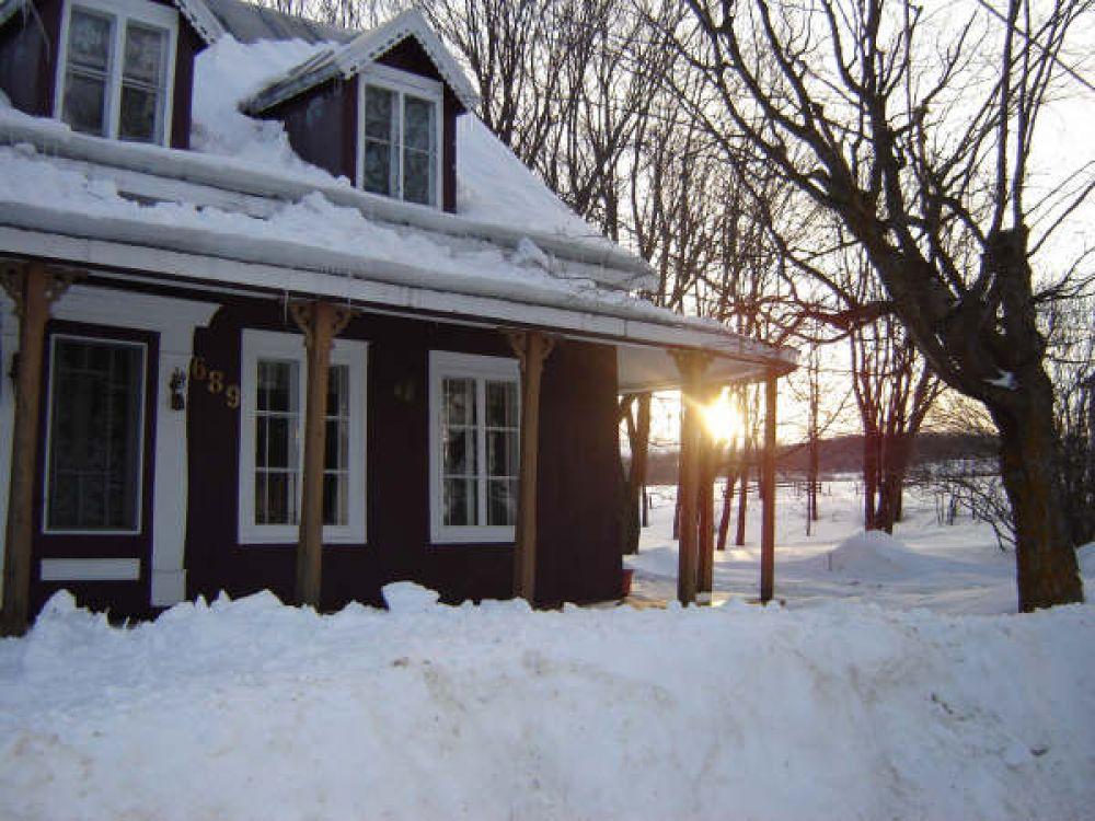 Maison Ham-Nord