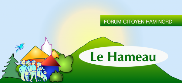 Le Hameau fév.-mars 2020