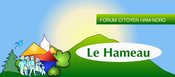 Le Hameau mars 2021
